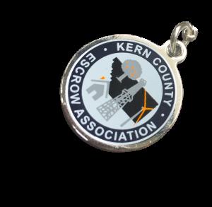 Kern County Escrow Association Charm