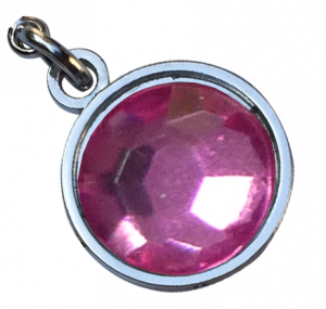 Pretty in Pink Jewel